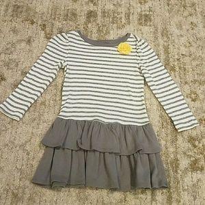 Gymboree girls size 4 dress or tunic